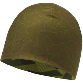 Buff Microfiber - Couvre-chef - olive
